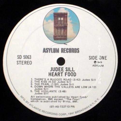Vinylbeat Com Lp Label Guide Record Labels A C Asylum